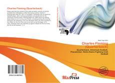 Charles Fleming (Quarterback) kitap kapağı
