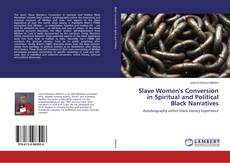 Bookcover of Slave Women's Conversion in Spiritual and Political Black Narratives
