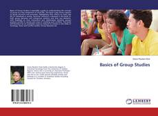 Bookcover of Basics of Group Studies