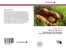 Bookcover of Miguel Batista