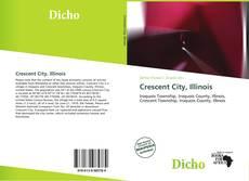 Обложка Crescent City, Illinois