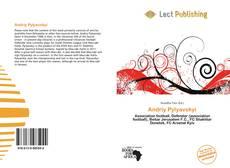 Buchcover von Andriy Pylyavskyi