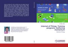 Internet of Things, Training programs, Gathering momentum kitap kapağı