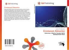 Bookcover of Crestwood, Edmonton