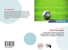 Bookcover of Ervin González