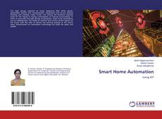 Bookcover of Smart Home Automation