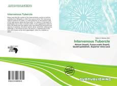 Обложка Intervenous Tubercle