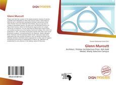 Bookcover of Glenn Murcutt