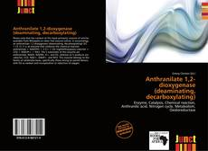 Couverture de Anthranilate 1,2-dioxygenase (deaminating, decarboxylating)