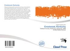 Bookcover of Crestwood, Kentucky