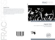 Bookcover of Jugular Vein