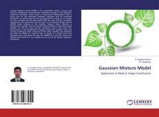 Borítókép a  Gaussian Mixture Model - hoz