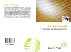Bookcover of Big Four (Banking)