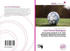 Bookcover of Luis Torres Rodríguez