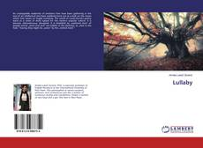 Bookcover of Lullaby