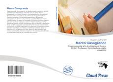 Copertina di Marco Casagrande