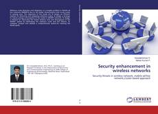 Couverture de Security enhancement in wireless networks