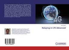 Portada del libro de Relaying in LTE-Advanced
