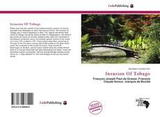 Couverture de Invasion Of Tobago