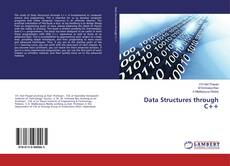 Bookcover of Data Structures through C++