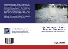 Обложка Economic Impact of Poor Pavement Maintenance