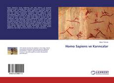 Bookcover of Homo Sapiens ve Karıncalar