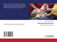 Nursing Wound Care的封面