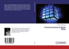 Bookcover of Communicative English Skills