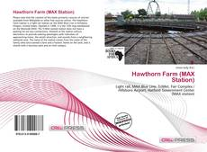 Bookcover of Hawthorn Farm (MAX Station)