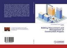 Bidding Procurement and Management of Construction Projects kitap kapağı