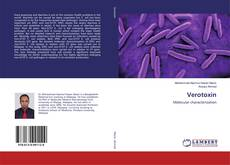 Bookcover of Verotoxin