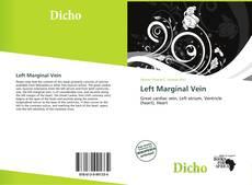 Left Marginal Vein的封面