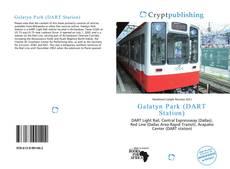 Borítókép a  Galatyn Park (DART Station) - hoz