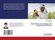 Buchcover von Biofertilizer: knowledge and adoption by farmers