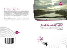 Bookcover of Saint-Mesmin (Vendée)