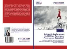 Portada del libro de Psikolojik Performans Farklılıkları Açısından Profesyonel Basketbol