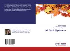 Couverture de Cell Death (Apoptosis)