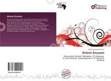 Bookcover of Artem Kravets