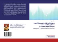 Bookcover of Load Balancing Challenges and Strategies in Computational Grid