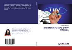Bookcover of Oral Manifestations of HIV Infection