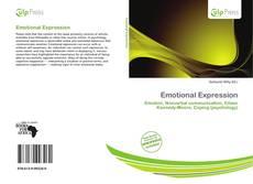 Couverture de Emotional Expression