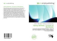 Bookcover of Henry Wilmot, 1st Earl of Rochester