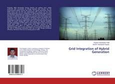 Grid Integration of Hybrid Generation kitap kapağı