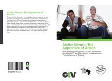Bookcover of Atelier Meruru: The Apprentice of Arland