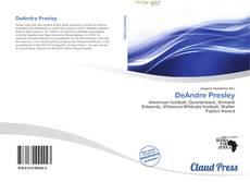 Bookcover of DeAndre Presley
