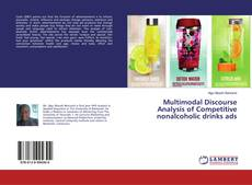 Couverture de Multimodal Discourse Analysis of Competitive nonalcoholic drinks ads