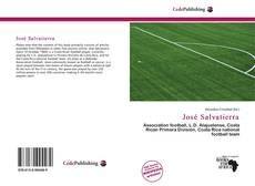 Couverture de José Salvatierra