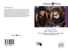 Bookcover of Bit.Trip Flux