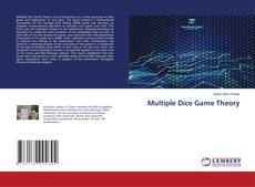 Bookcover of Multiple Dice Game Theory