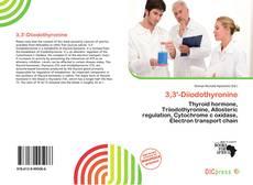 Bookcover of 3,3'-Diiodothyronine